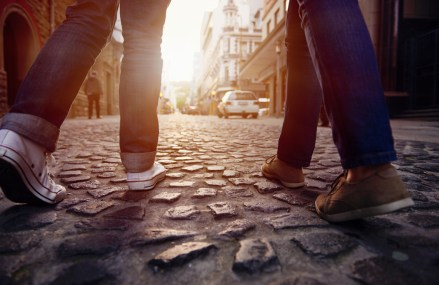 Walk your way to better health in lessthan 30 minutesaday!