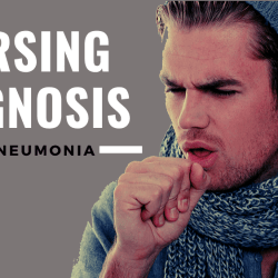 Nursing Diagnosis for Pneumonia