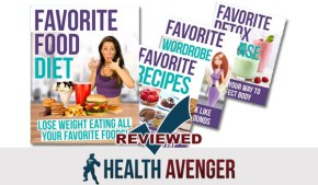 The Favorite Food Diet Coupon