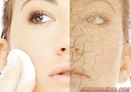 Dry Skin Care