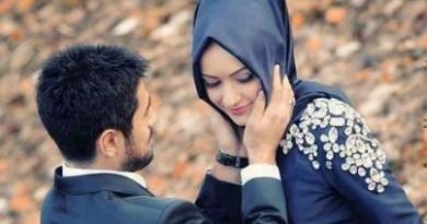Husband Wife Islam