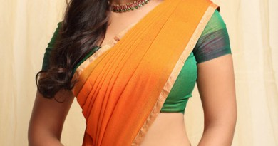 Sharika Sexy Navel Photo