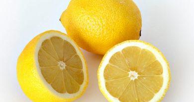 Lemon Prevents Cancer