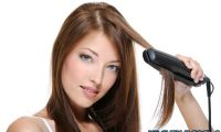 Rebonding Hair Care