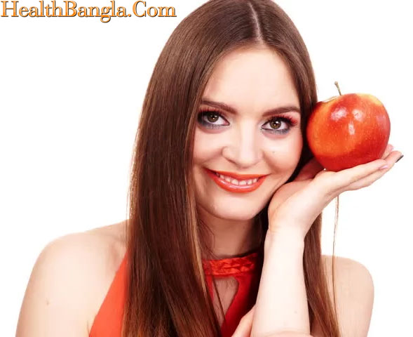 Girl-With-Tomato