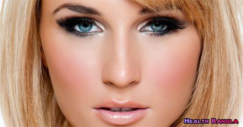 চোখের Treatment এ Contact Lens