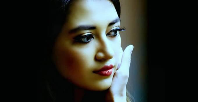 Wahida Ador Model