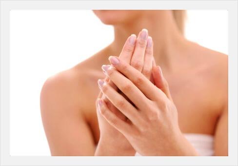 Skin Eczema Female