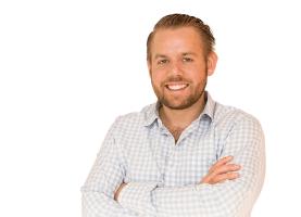 Josh Komenda, CEO