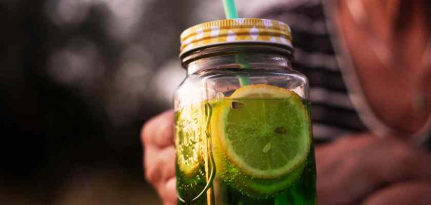 8 Healthy Fat Burning Drinks To Help You Lose Weight Fast