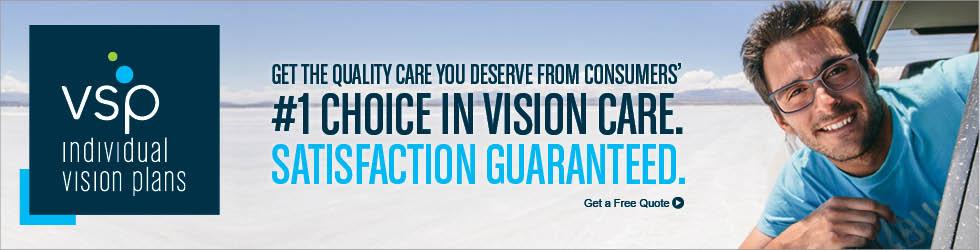 Vision Insurance - Health Insurance Marketplace