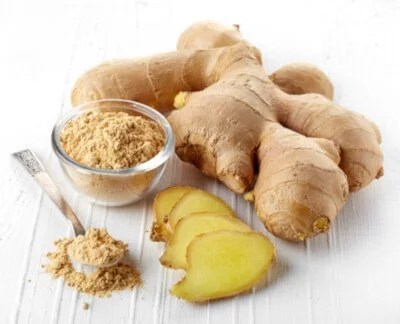 The superpowers of ginger during pregnancy