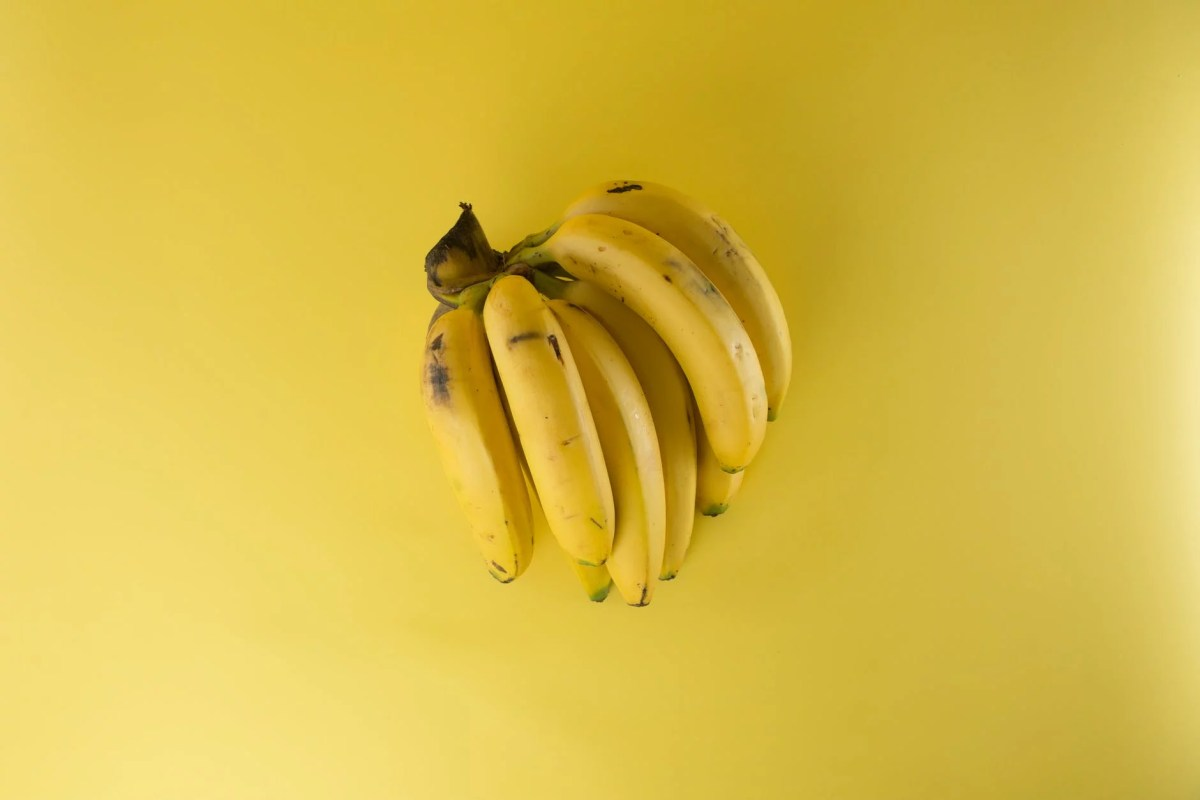 Side effects and contraindications of bananas