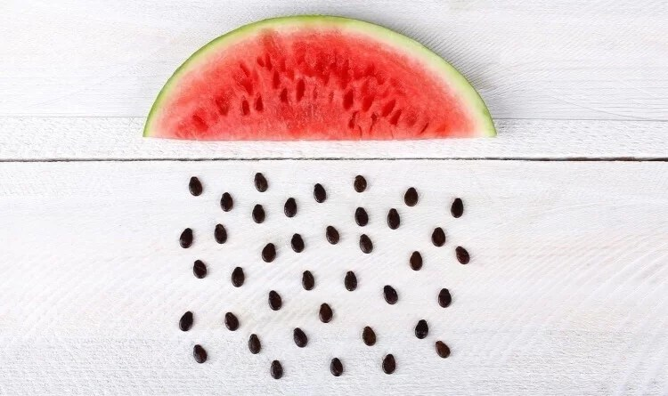 7 shocking benefits of watermelon seeds