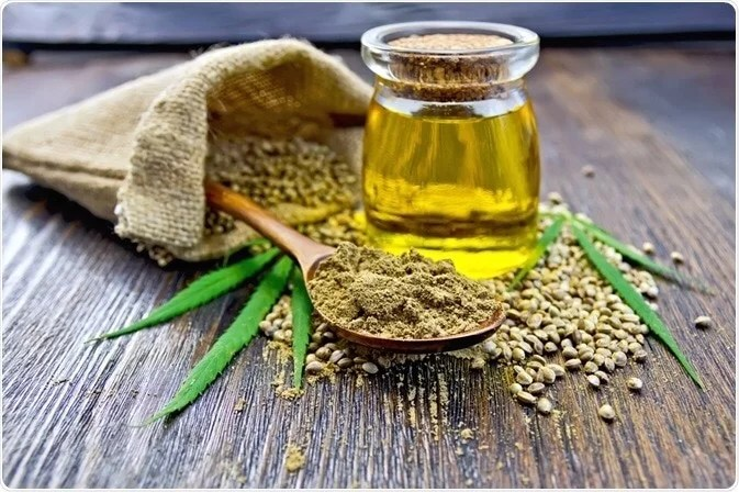 Discover the benefits of hemp, from cooking to building the house