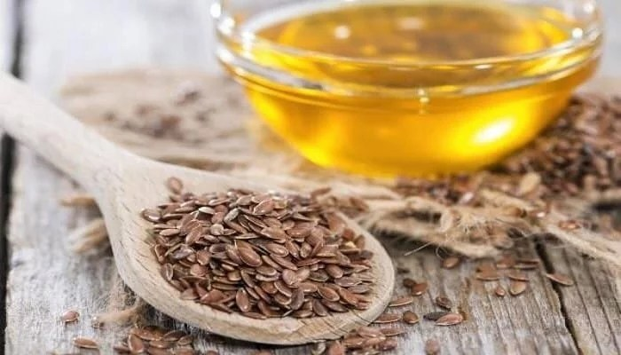 7 shocking health benefits of flaxseed oil