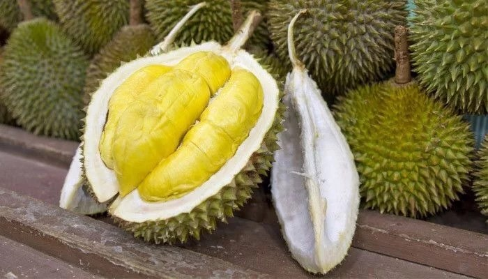 25 health benefits of durian that will surprise you