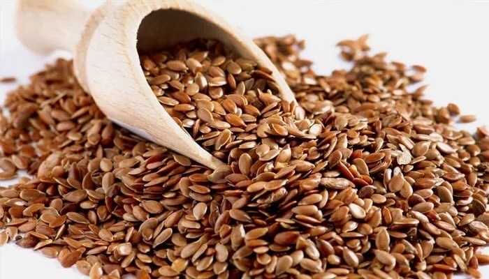 Discover the 10 shocking health benefits of flaxseeds.