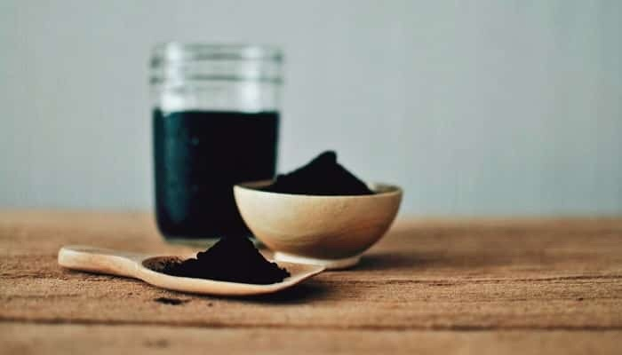 10 shocking health benefits of activated charcoal