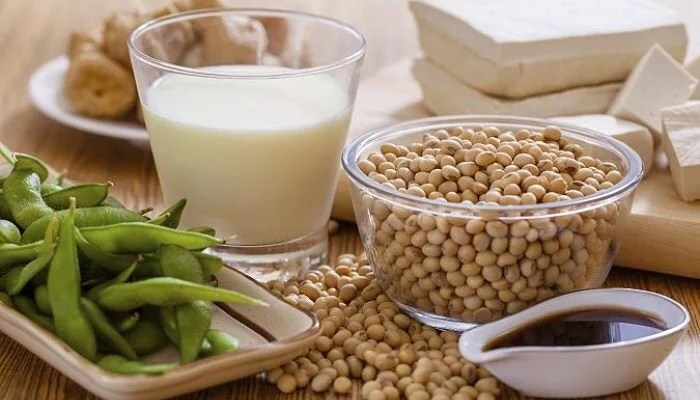 10 shocking health benefits of soy