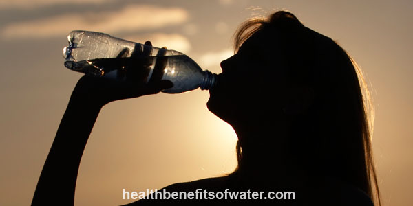 Drinking Water to Lose Weight - Essential facts
