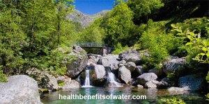Healing Spring Water