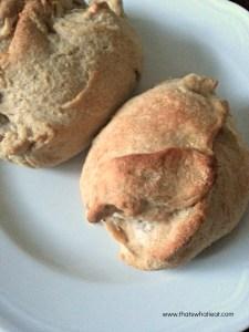 Chicken rolls www.thatswhatieat.com