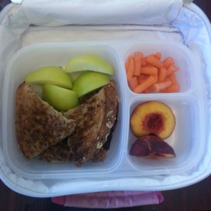 Lunch 9