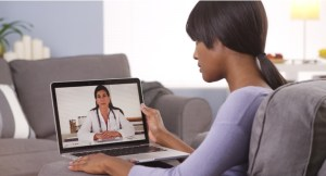 72% of Internet users reported looking online for health information in the past year