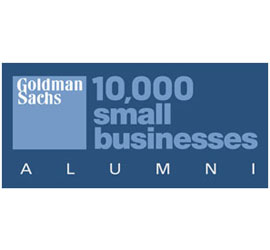 10,000 Small Businesses Alumni