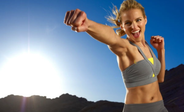 8 Ways to Focus on Getting Fit