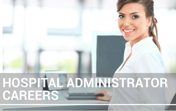 Hospital Administrator Careers Hospital Administrator Careers png