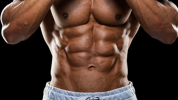 Core Exercise for Men at Home Without Equipment