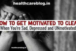 How To Get Motivated When Depressed