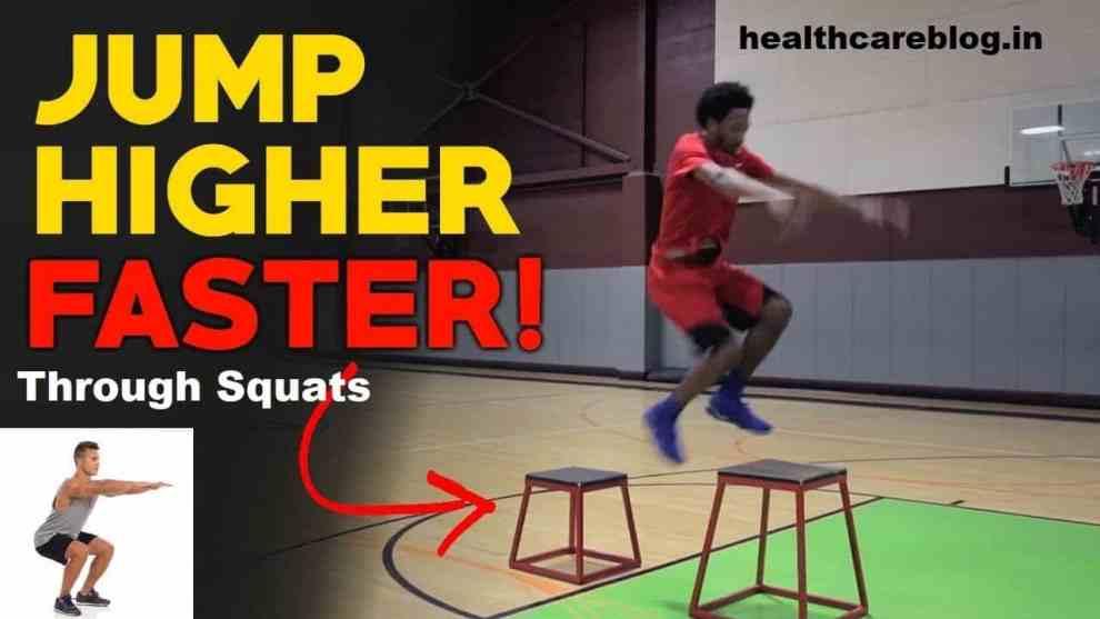 Do Squats Make You Jump Higher