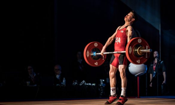 Weightlifting - Lunges Benfits