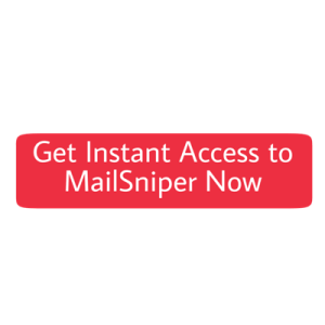 Mailsniper Automation Email Marketing Software