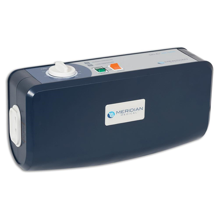 Meridian SatinAir Pressure Mattress System Available in Michigan USA