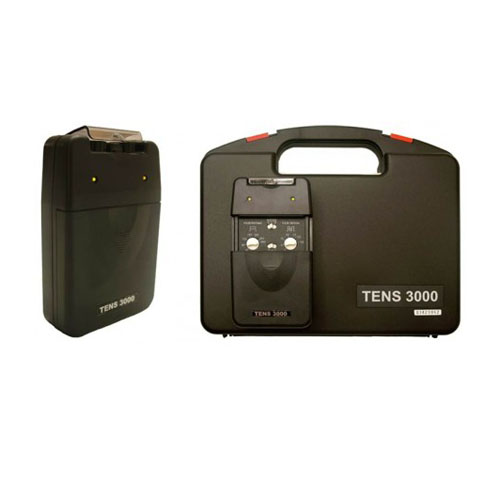 TENS 3000 Analog Unit-2