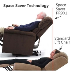 Space Saver PR931