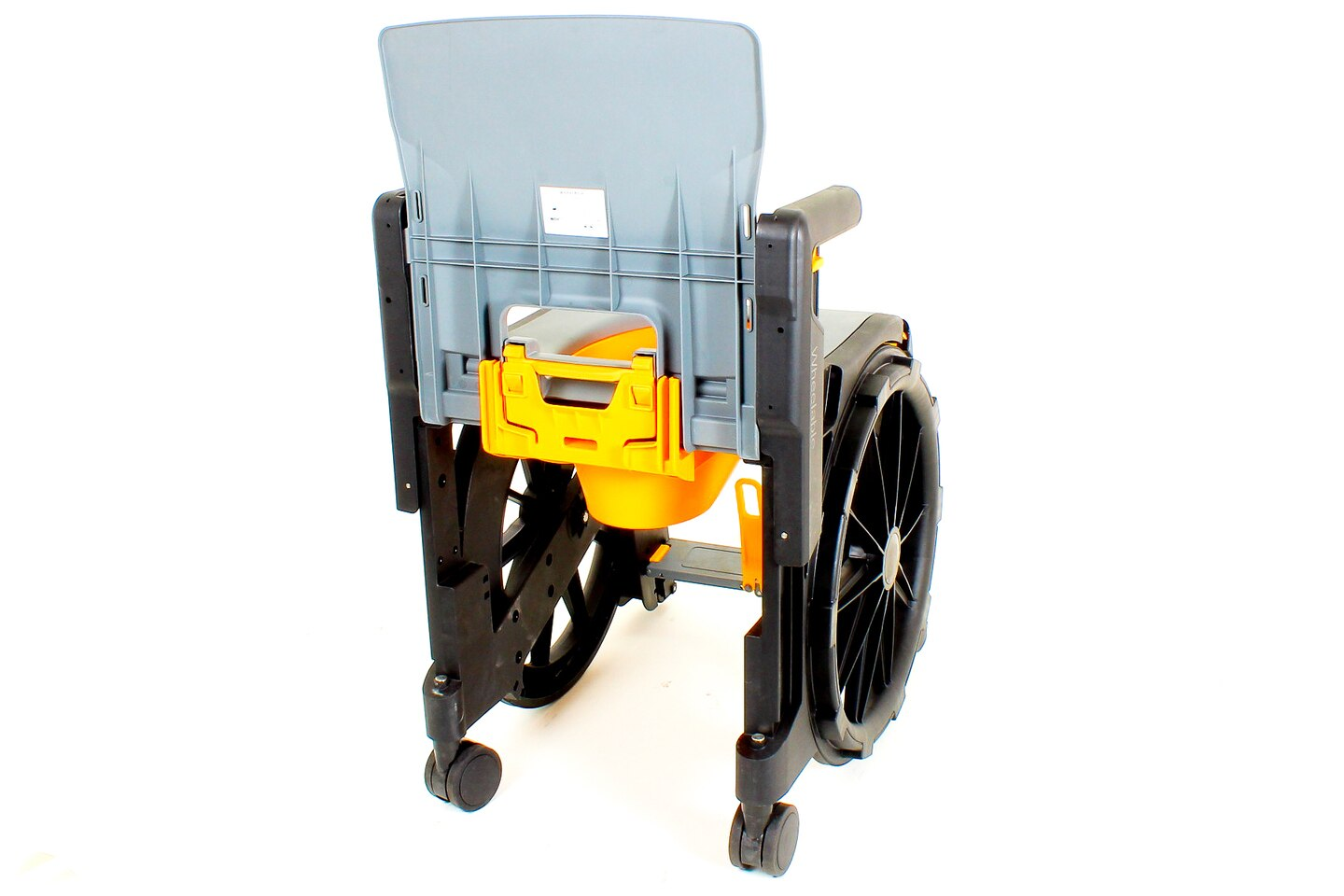 Shower Travel Chair Commode