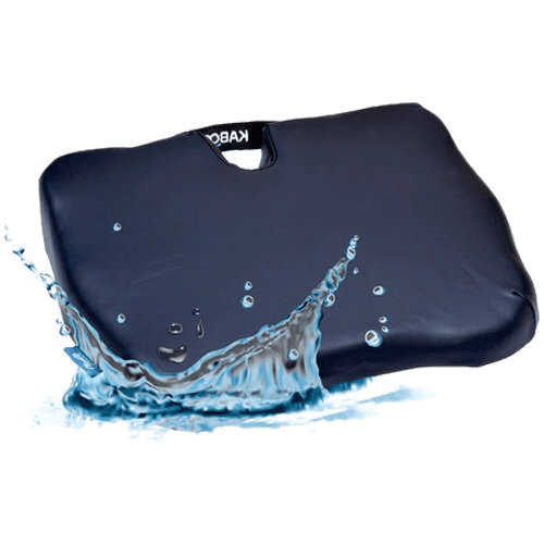 KABOOTI WATERPROOF SEAT CUSHION COVER | Michigan USA