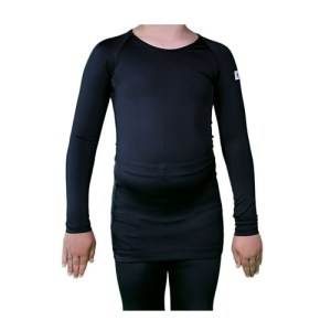 SPIO Upper Body Orthosis Long Sleeve Shirt | Available in Michigan USA