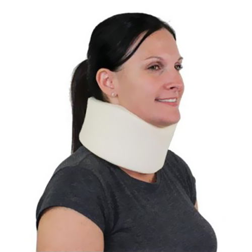 Cervical orthoses are classified as collars or post orthoses