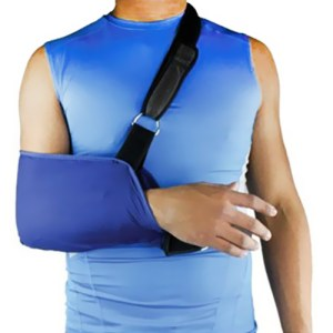 Shoulder Orthosis is designed to rehabilitate shoulder impairments in Michigan USA