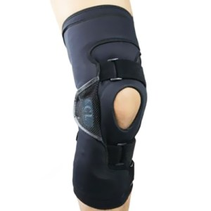 knee braces help reduce pain and swelling in Michigan USA