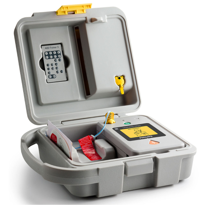 Philips HeartStart AED Trainer 3 -861467 in Michigan USA