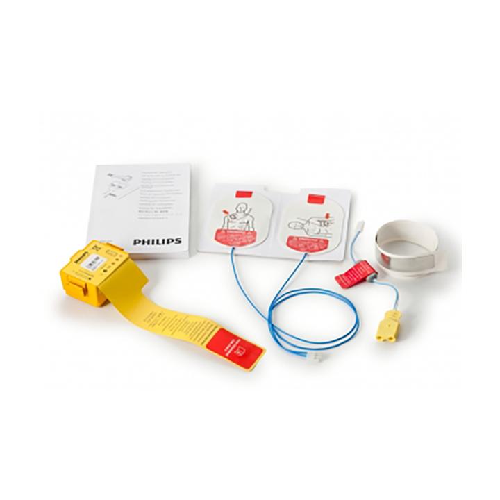 Philips HeartStart FR3 AED Training Pack - 989803150191 in Michigan USA
