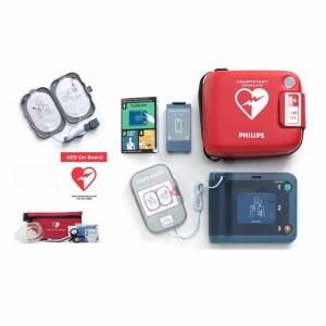 The Philips HeartStart AED Accessories for sale is available in Michigan USA