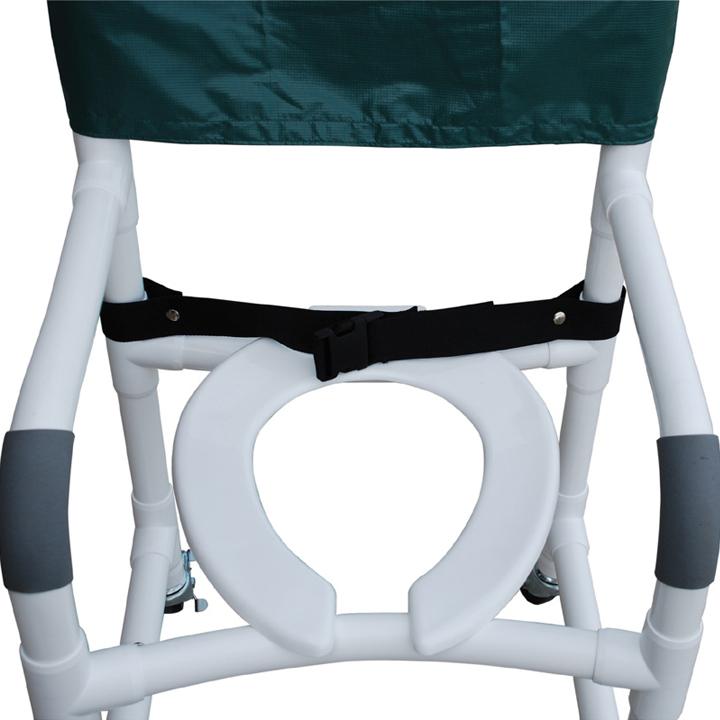 MJM International Safety Belt For Shower Chair in Michigan USA